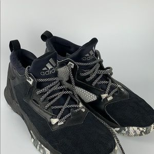 e6987190d30e0 adidas Shoes - Adidas Damian Lillard 2 Sz 7.5 Art b42383
